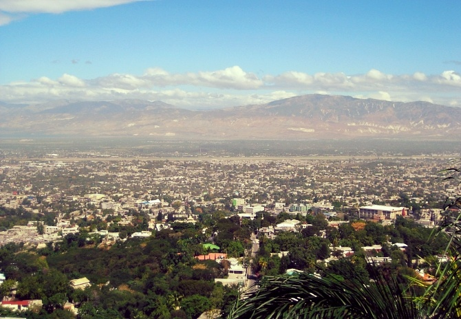 Haiti, Port Au Prince: The demand is limited for expatriate housing in Port Au Prince and its prime suburb of Pétionville, mostly due to the poor political and ever deteriorating economic climate in the country.