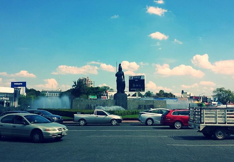 Guadalajara street view-710836-edited