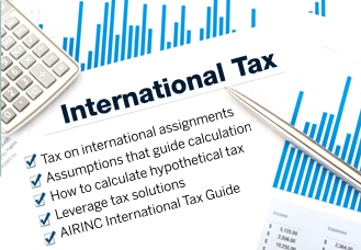 International Tax: How to leverage these solutions to minimize your tax exposure