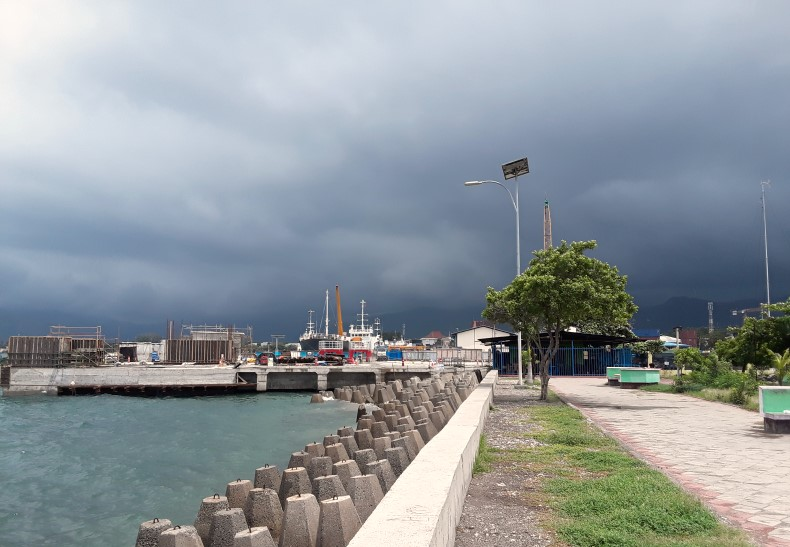 Dili, Timor Leste