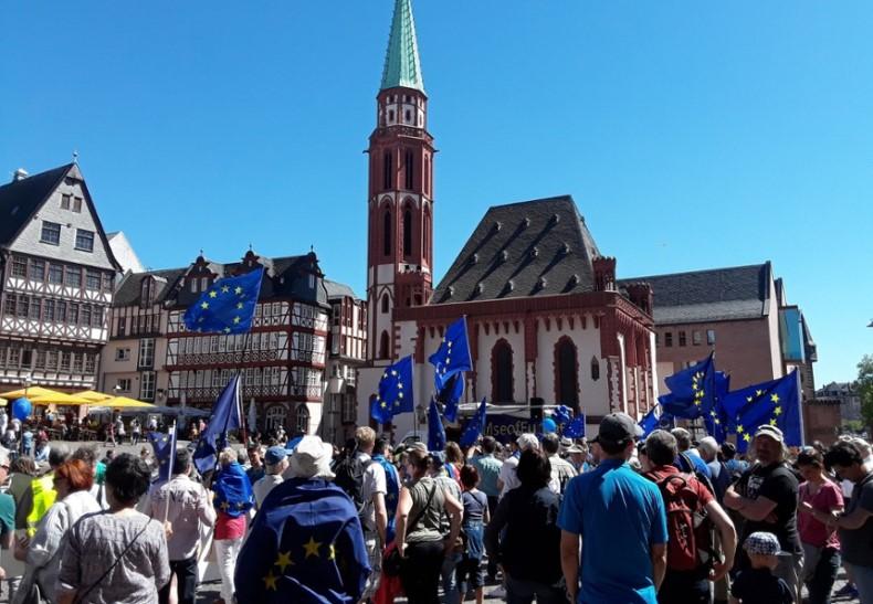 Frankfurt, Germany - Worldwide ERC Global Mobility Summit!