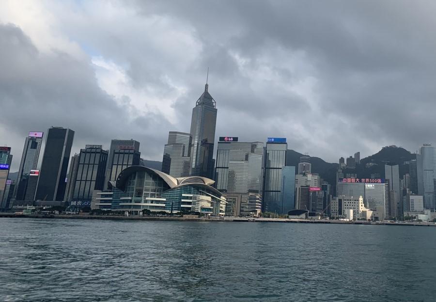 Hong Kong-1