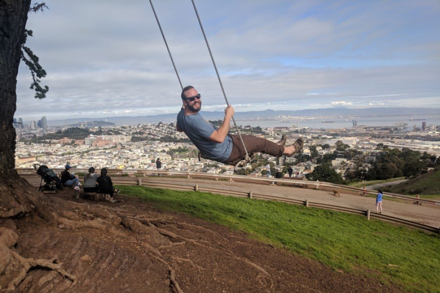 The Bay Area and Beyond: Successful employee relocation