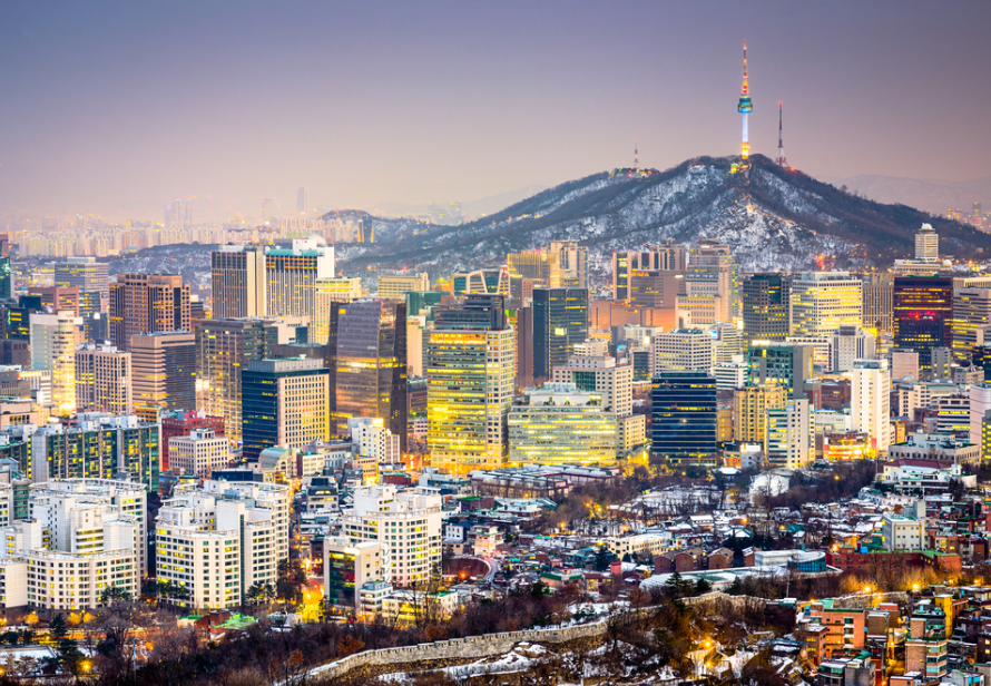 Housing in South Korea: A variety of ways to pay