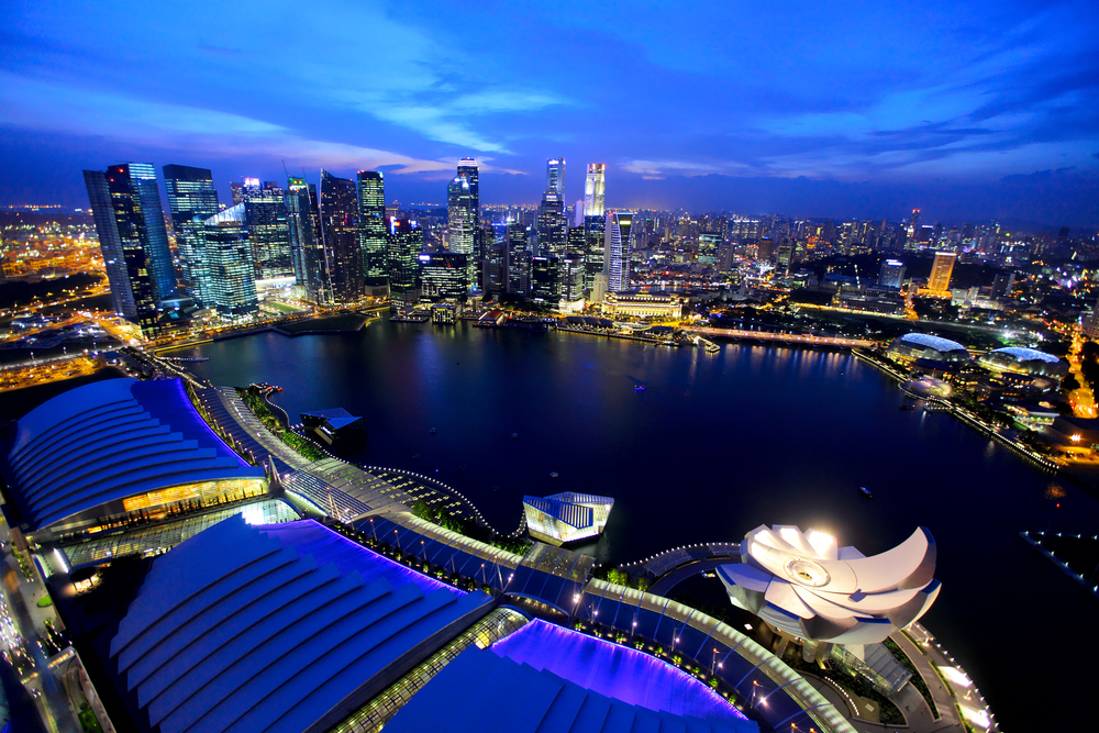 How is COVID-19 changing the rental market across Asia's most expensive business hubs?