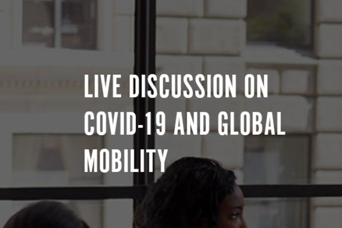 5 Key Takeaways from our COVID-19 Virtual Roundtables