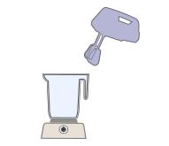 Small Appliancess