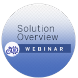 Solution Overview Webinar