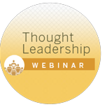 Thought Leadership Webinar