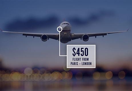 airfare main